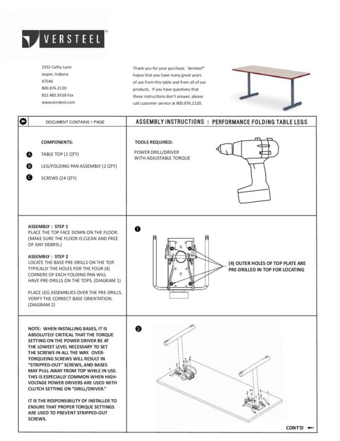 thumbnail of assembly-instructions-performance-folding-assembly.pdf